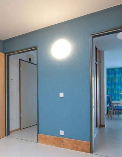 LED svetila v stanovanju