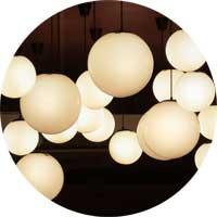 LED luči 1